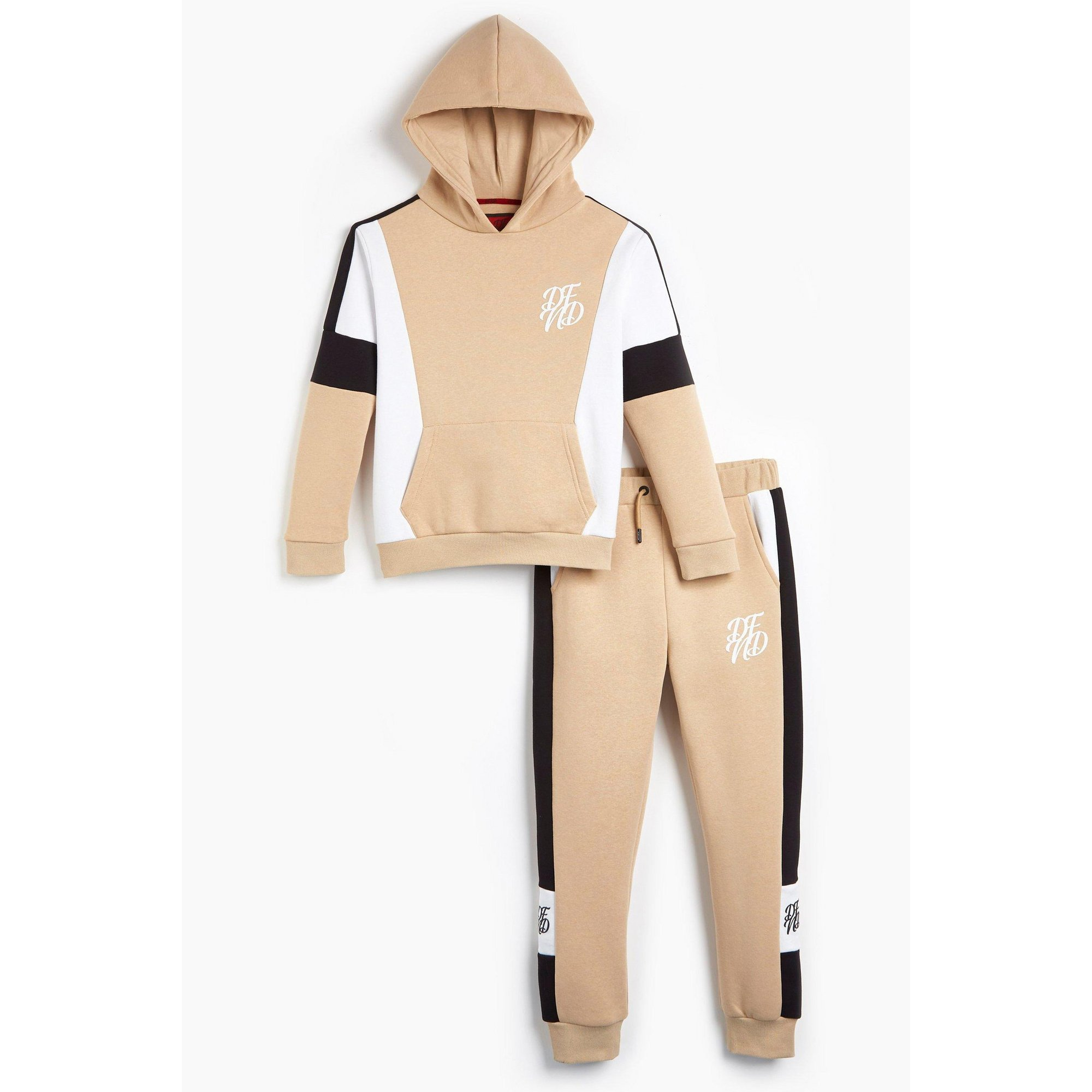 Image of Boys DFND Brant Tracksuit
