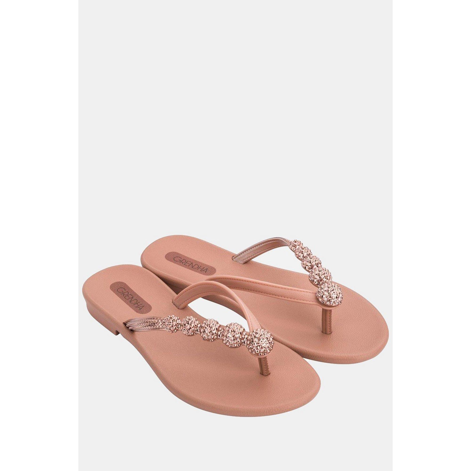 Image of Grendha Cacau Thong Sandals