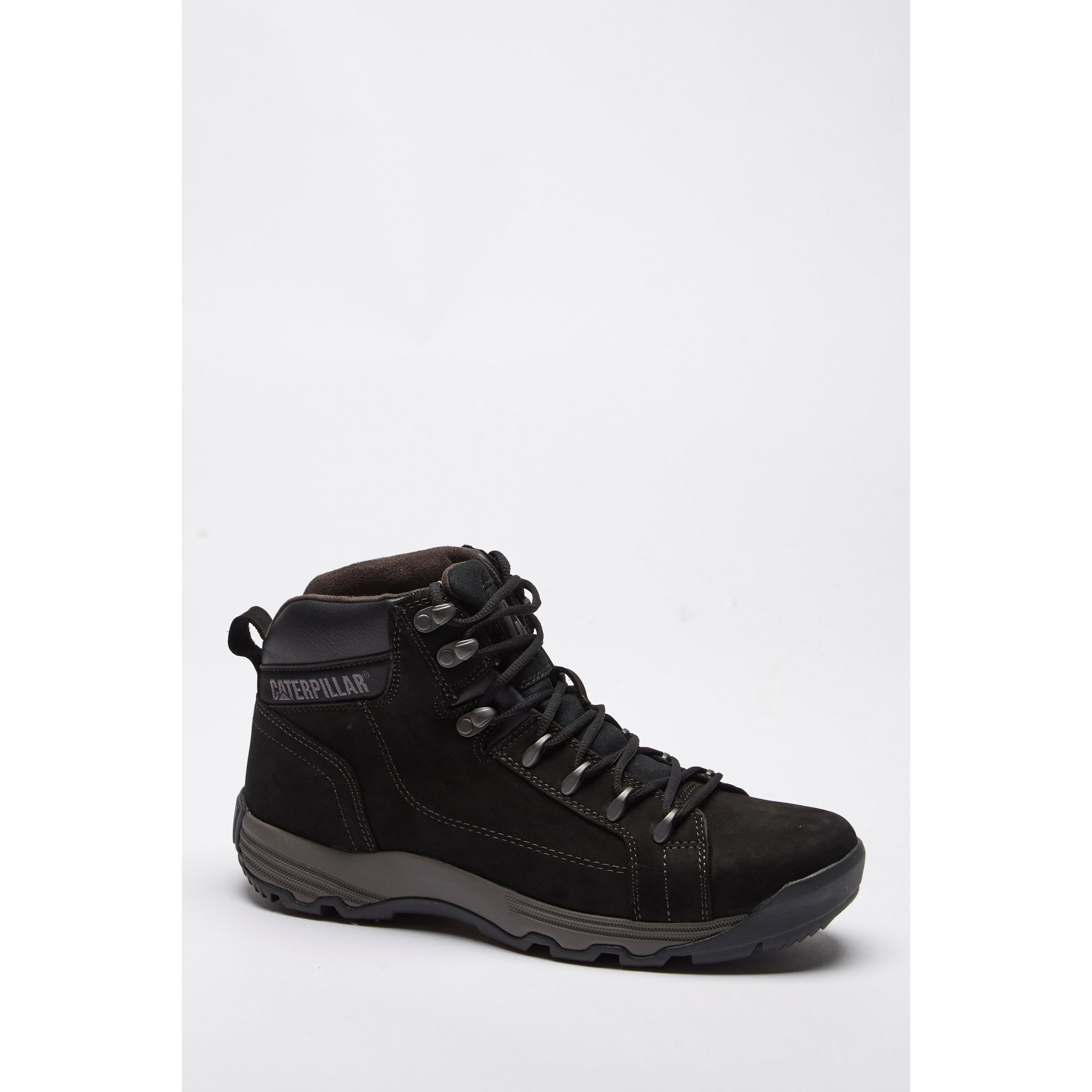 Image of Caterpillar Supersede Black Boots