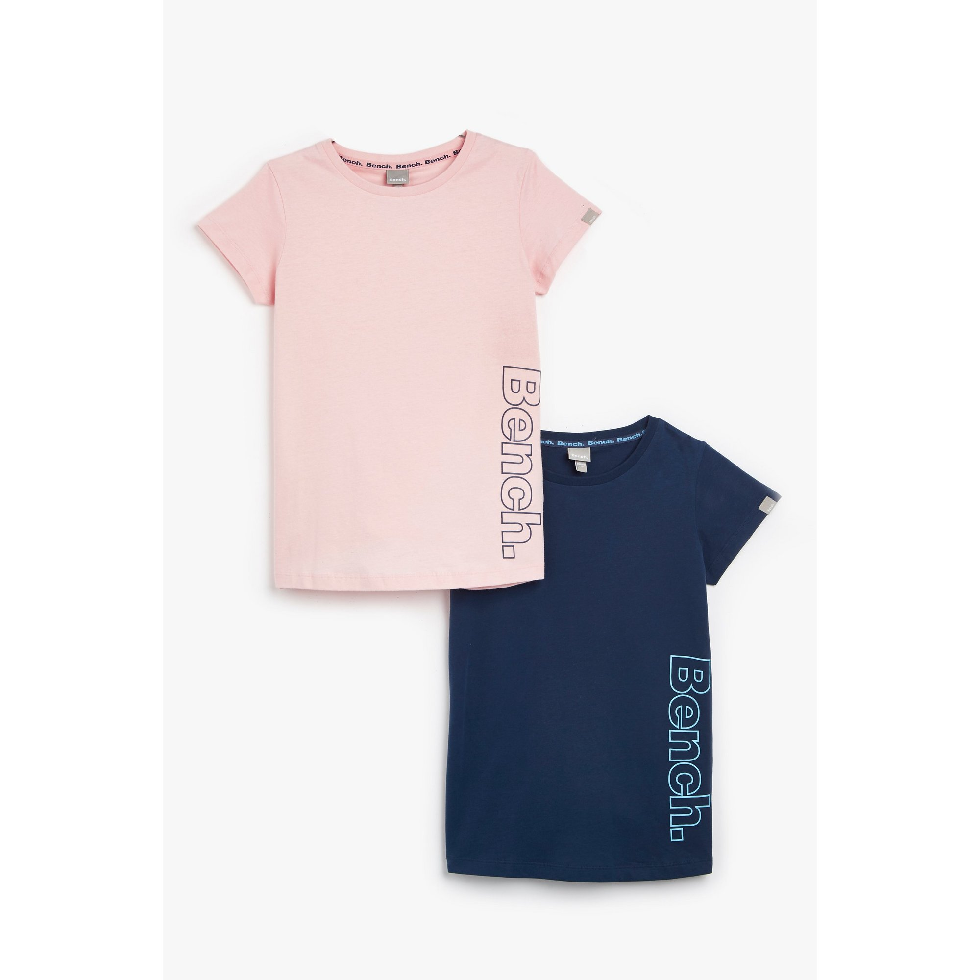 Image of Girls Bench Pack of 2 Callen T-Shirts