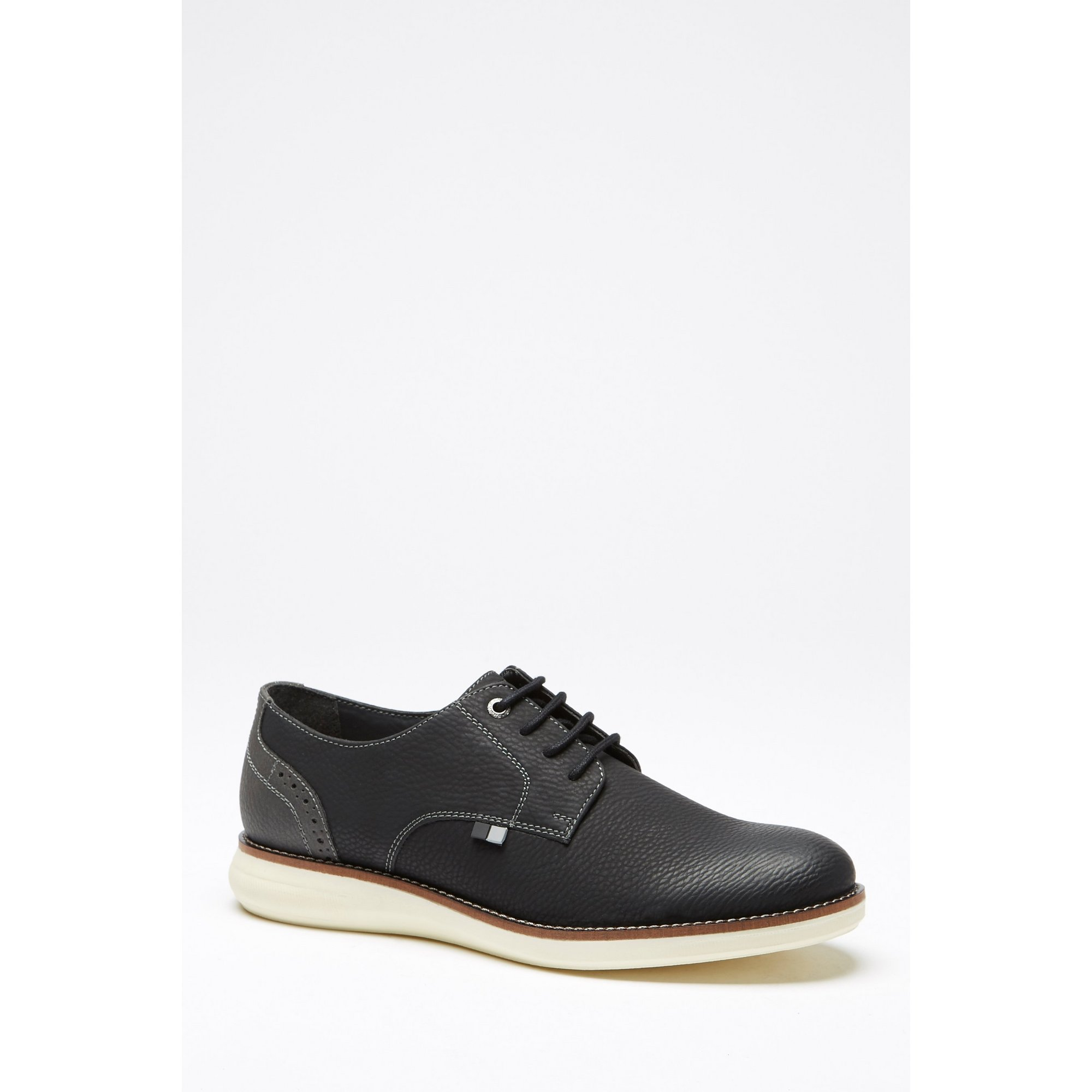 Image of Frank Wright Lace Up Derby Trainers