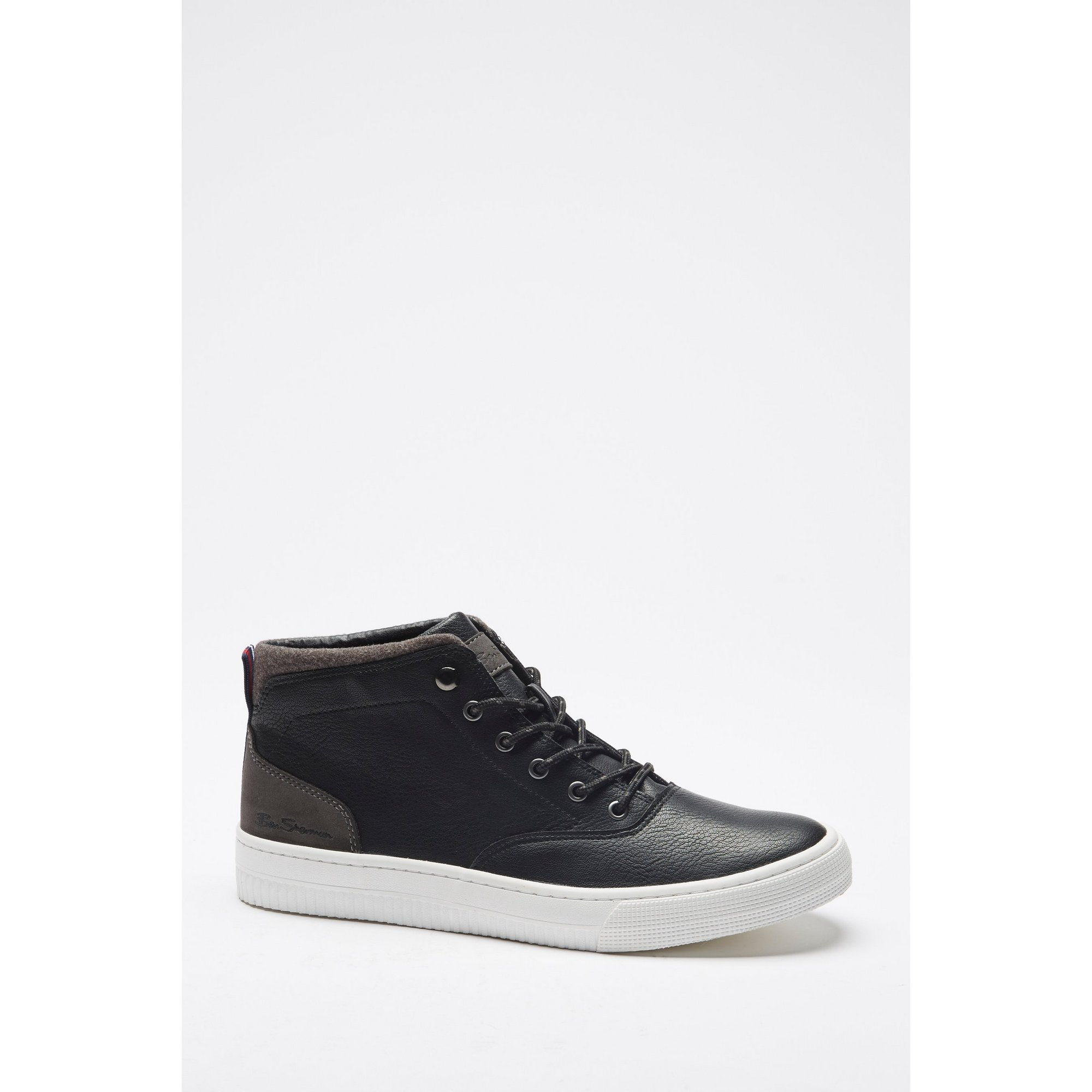 Image of Ben Sherman Fredd Lace Up Boots