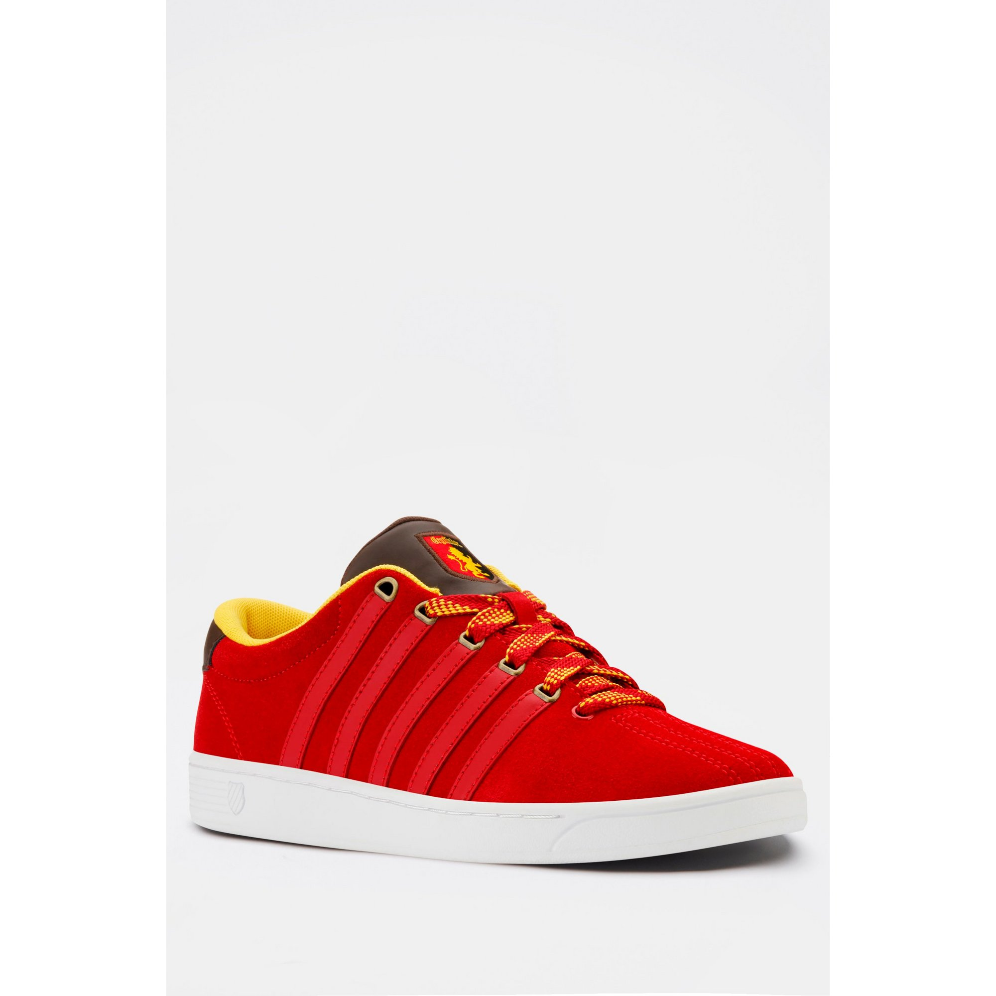 Image of K-Swiss Court Pro 2 Gryffindor Trainers