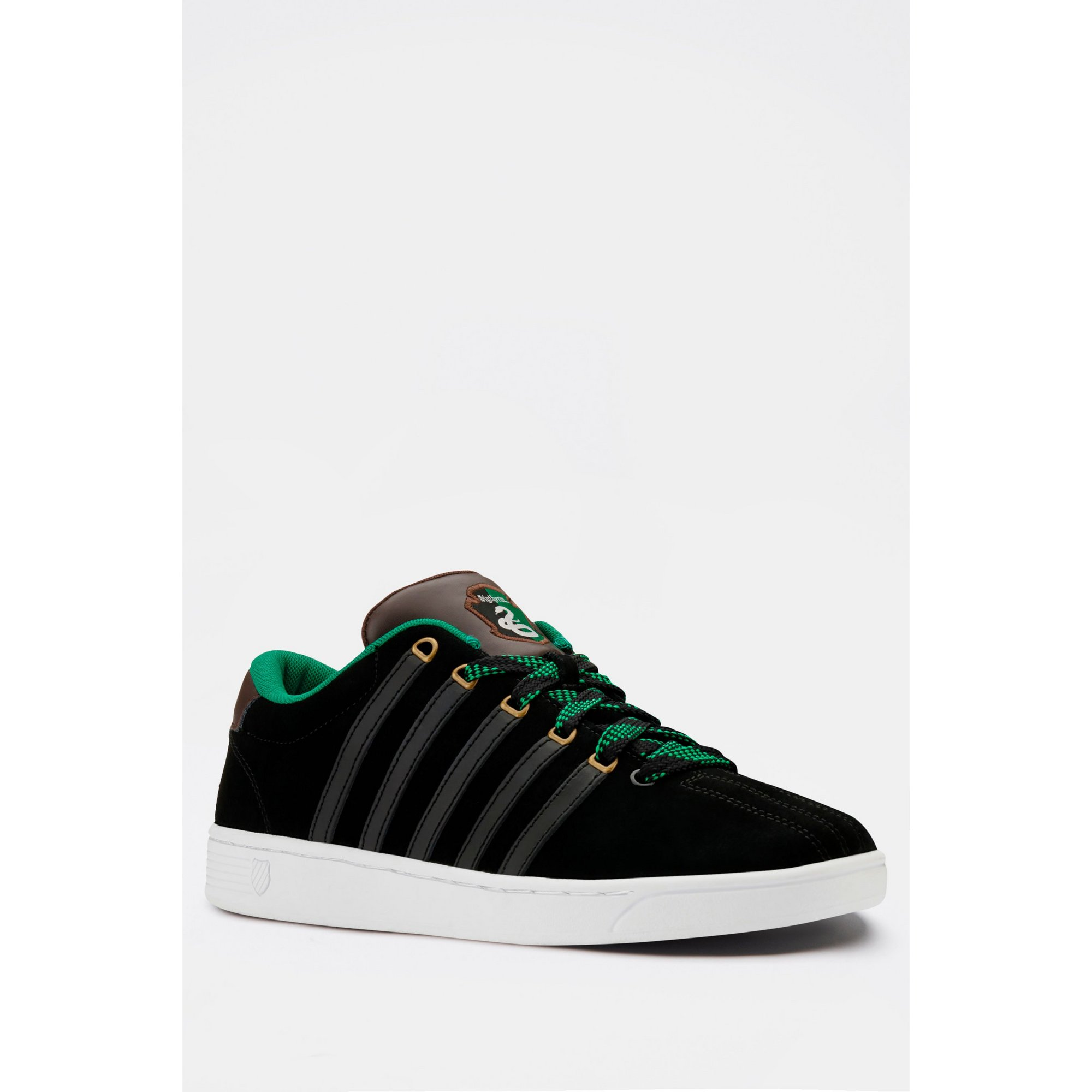 Image of K-Swiss Court Pro 2 Slytherin Trainers