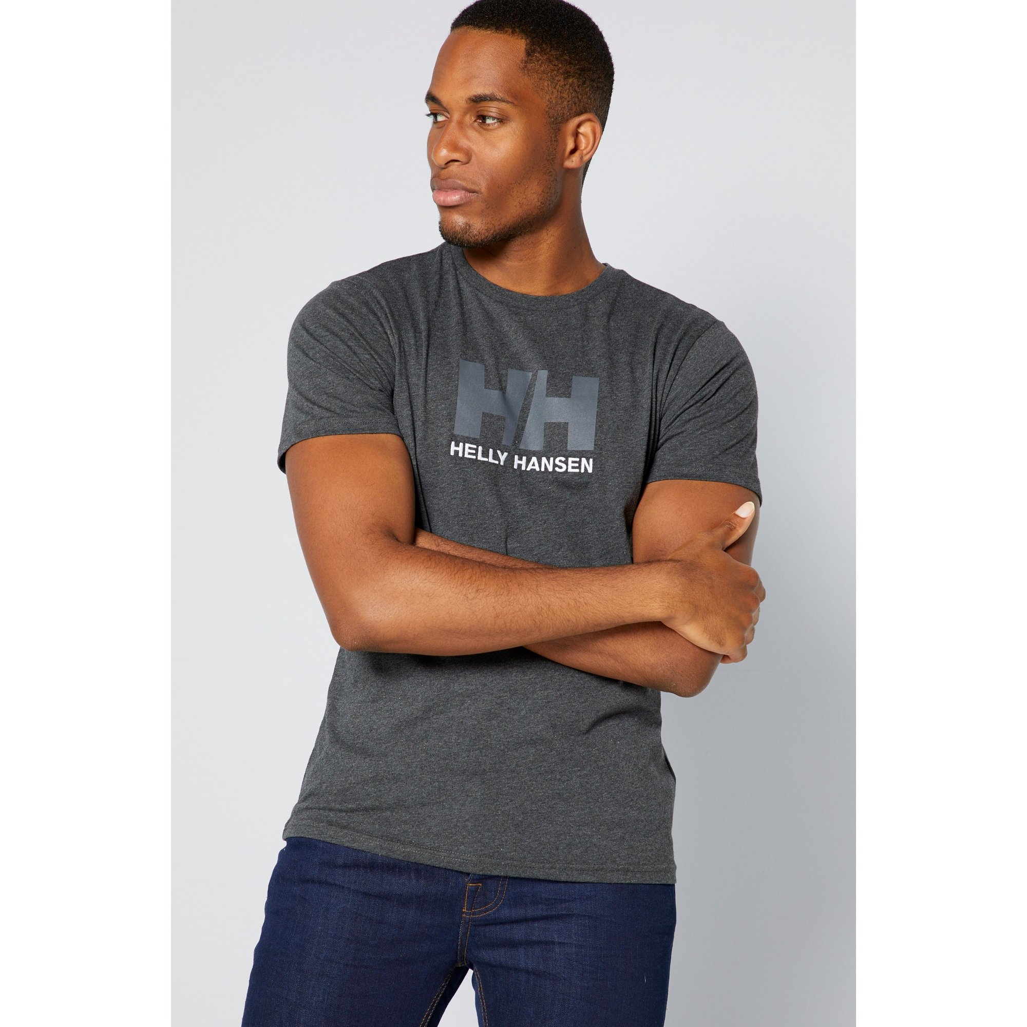 Image of Helly Hansen Logo T-Shirt