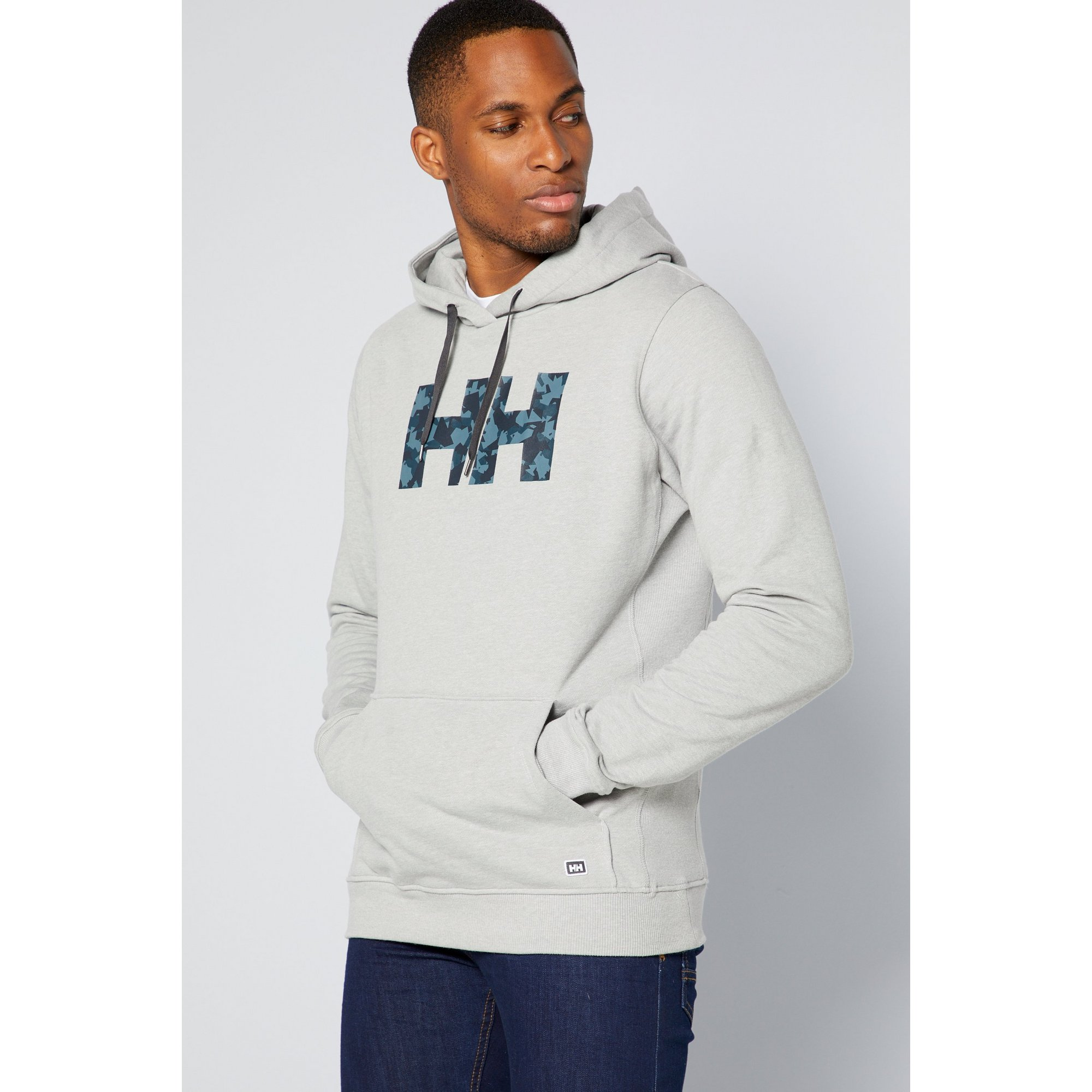Image of Helly Hansen Over The Head Hoody