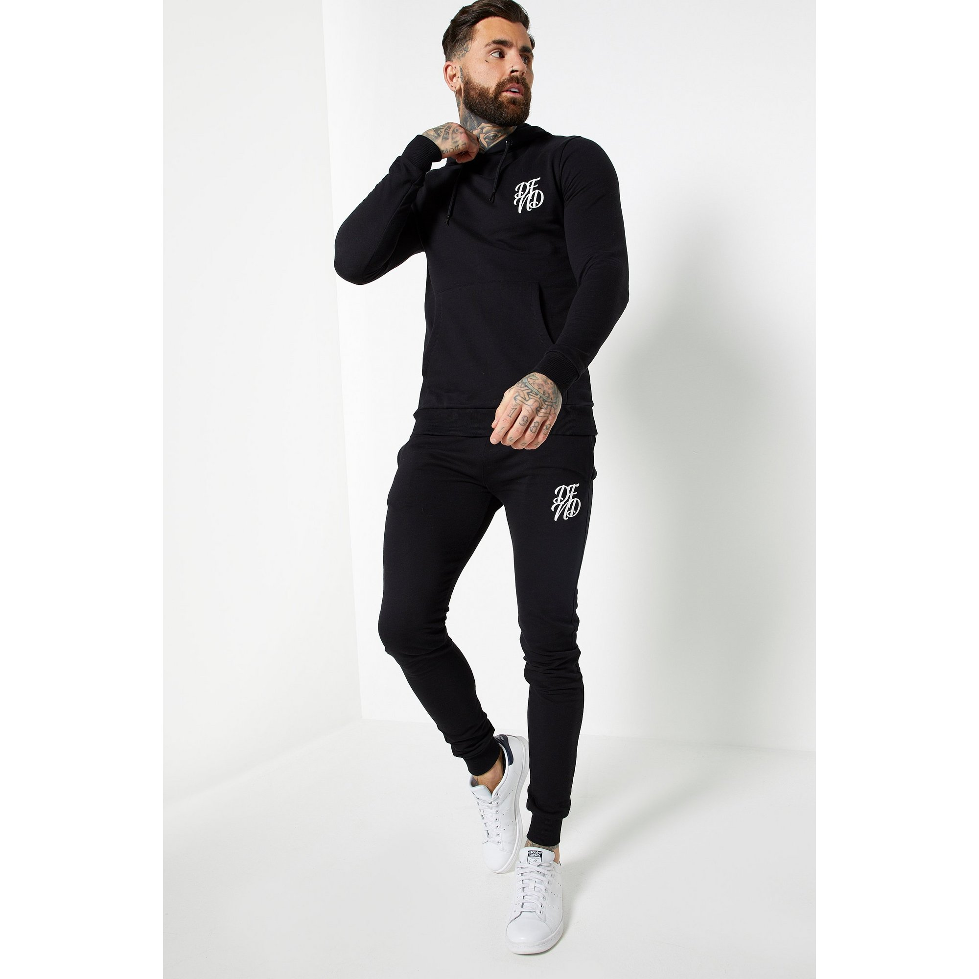 Image of DFND Core Tracksuit