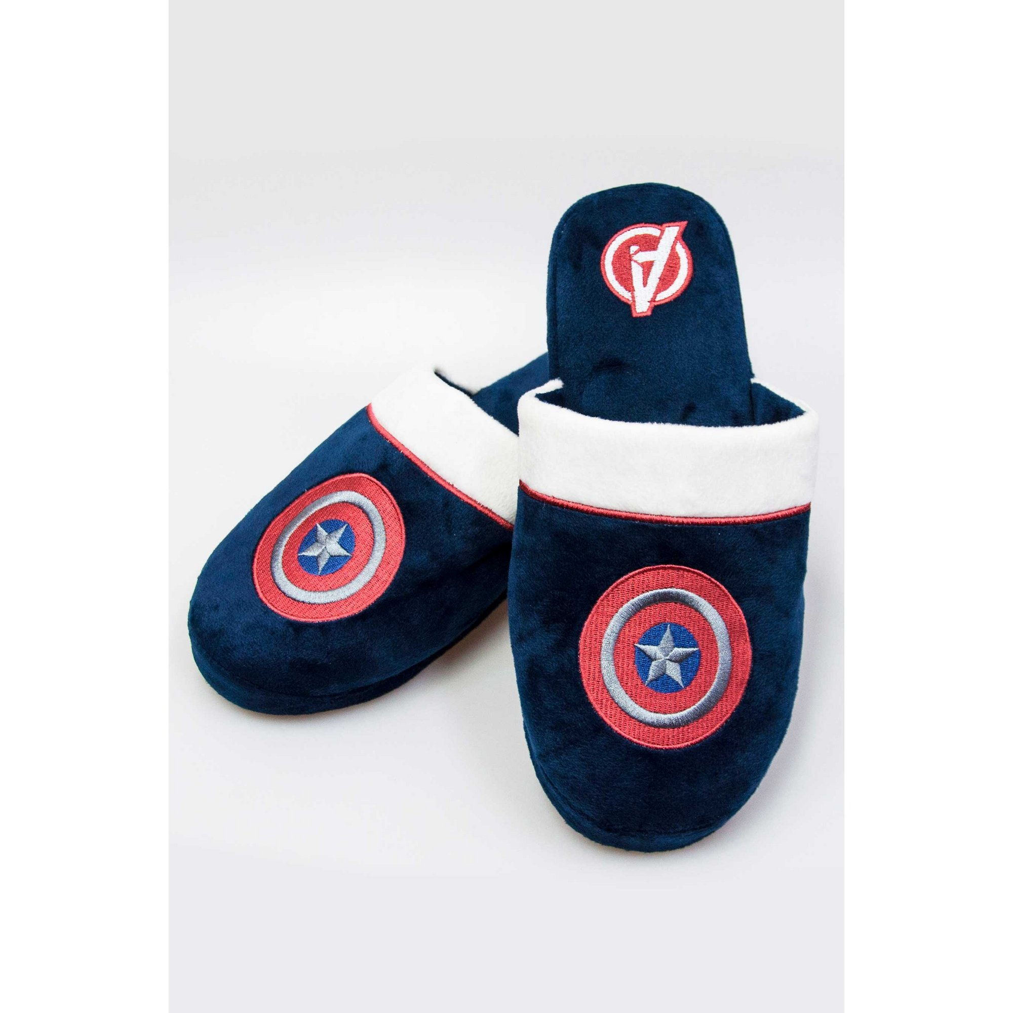 Image of Captain America Slippers