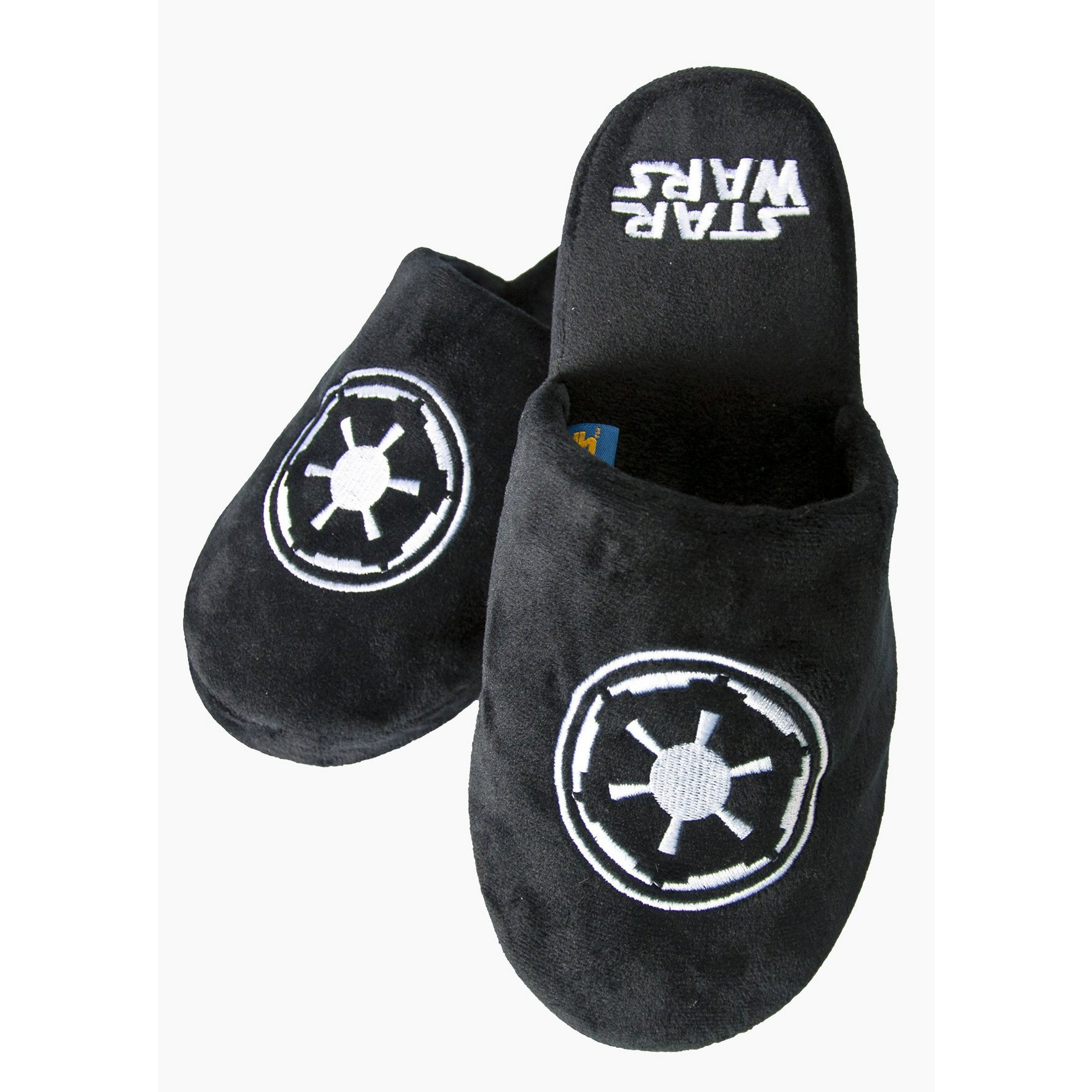 Image of Galactic Empire Star Wars Slippers