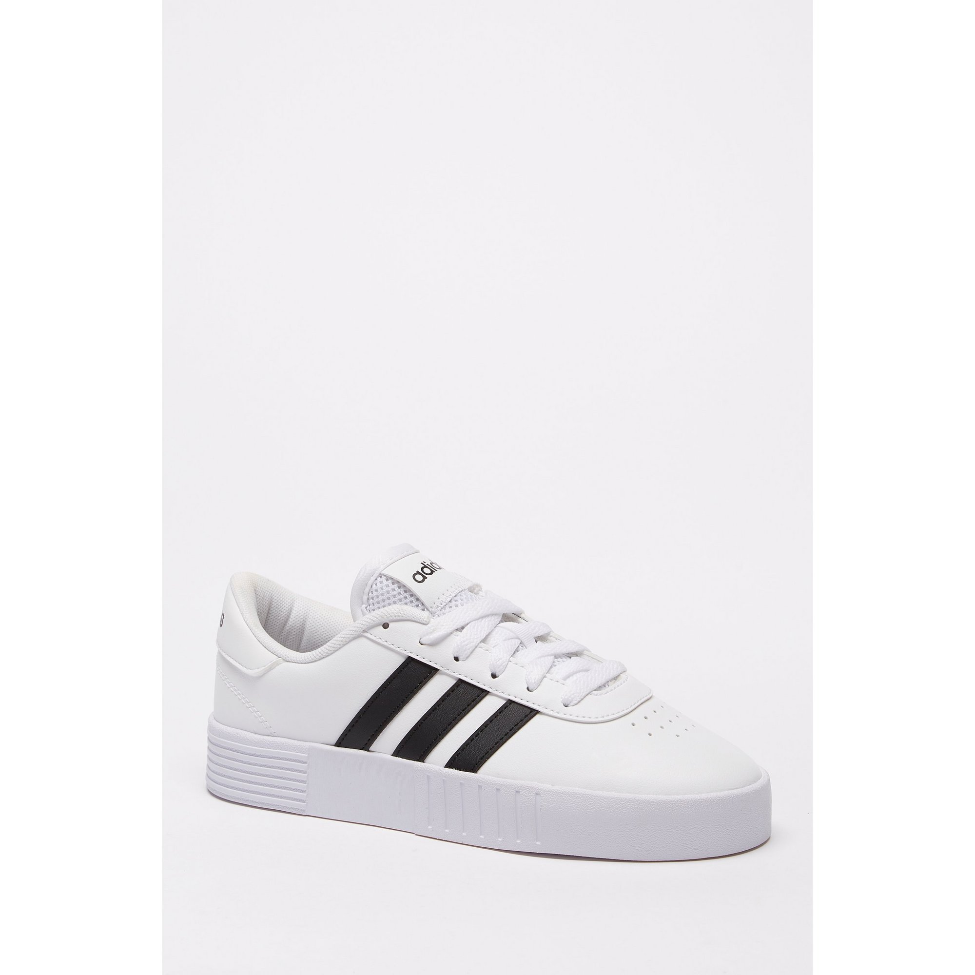 Image of adidas Court Bold White Trainers