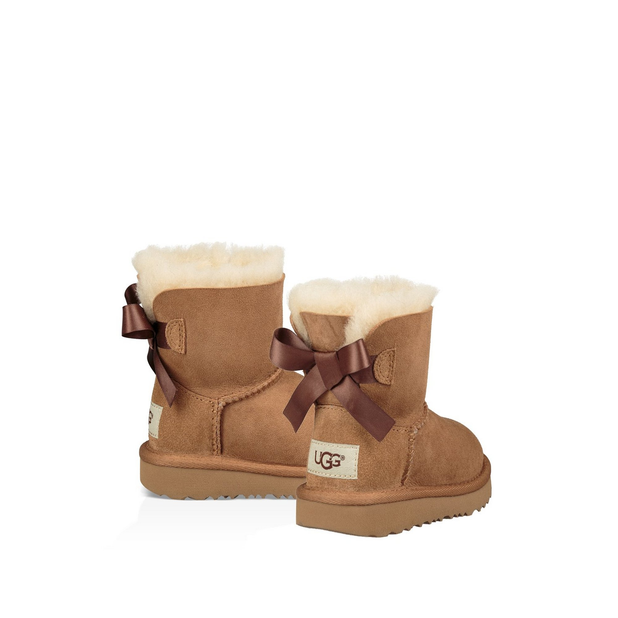 Image of UGG Mini Bailey Bow 2 Boots