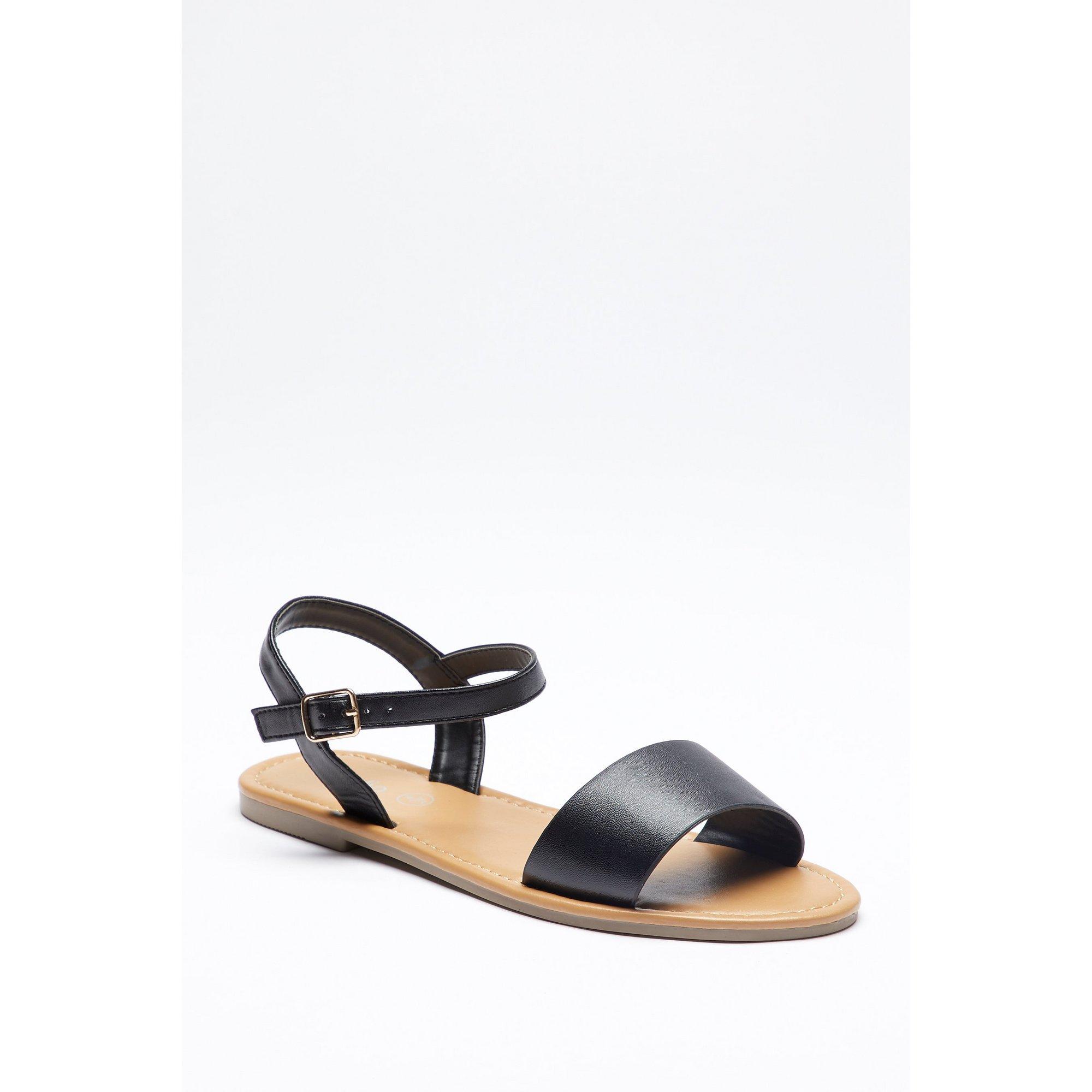Image of 2 Part Sandals