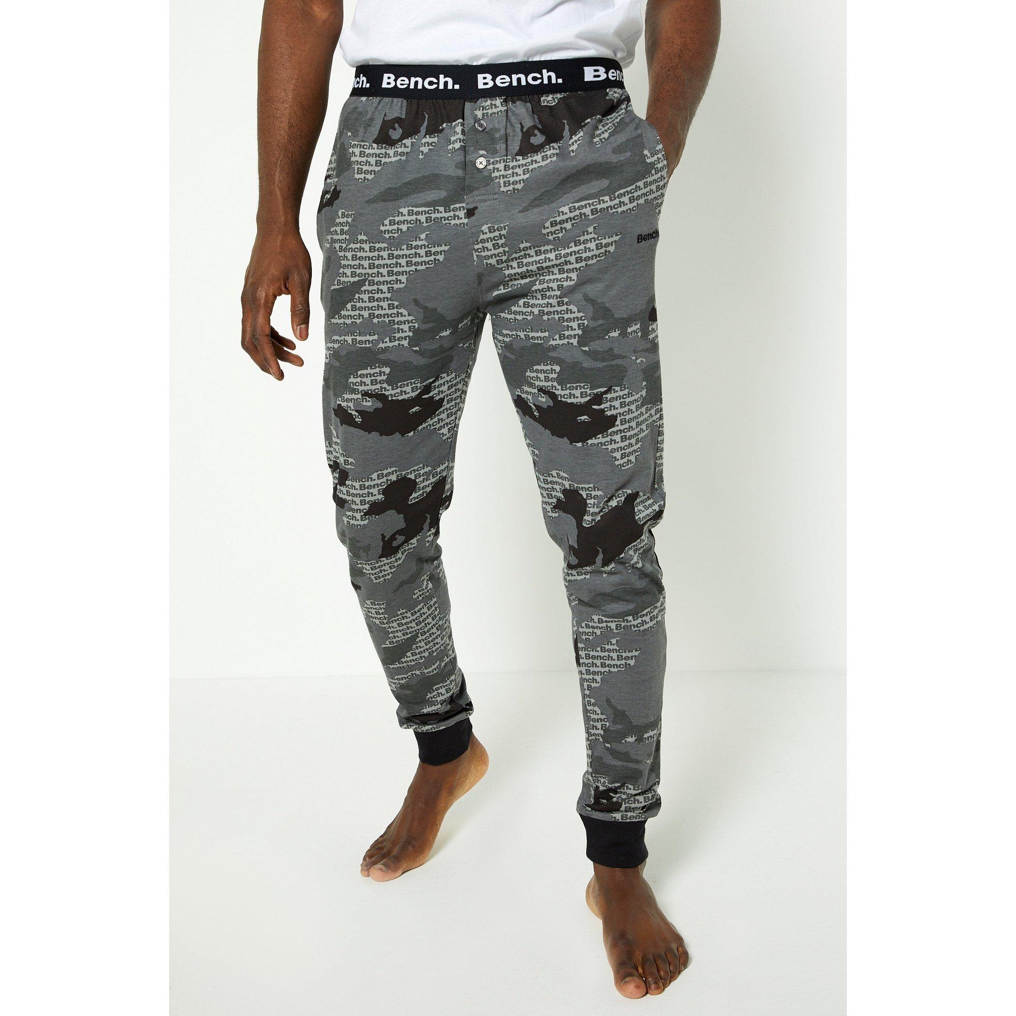Image of Bench Camo Lounge Pants