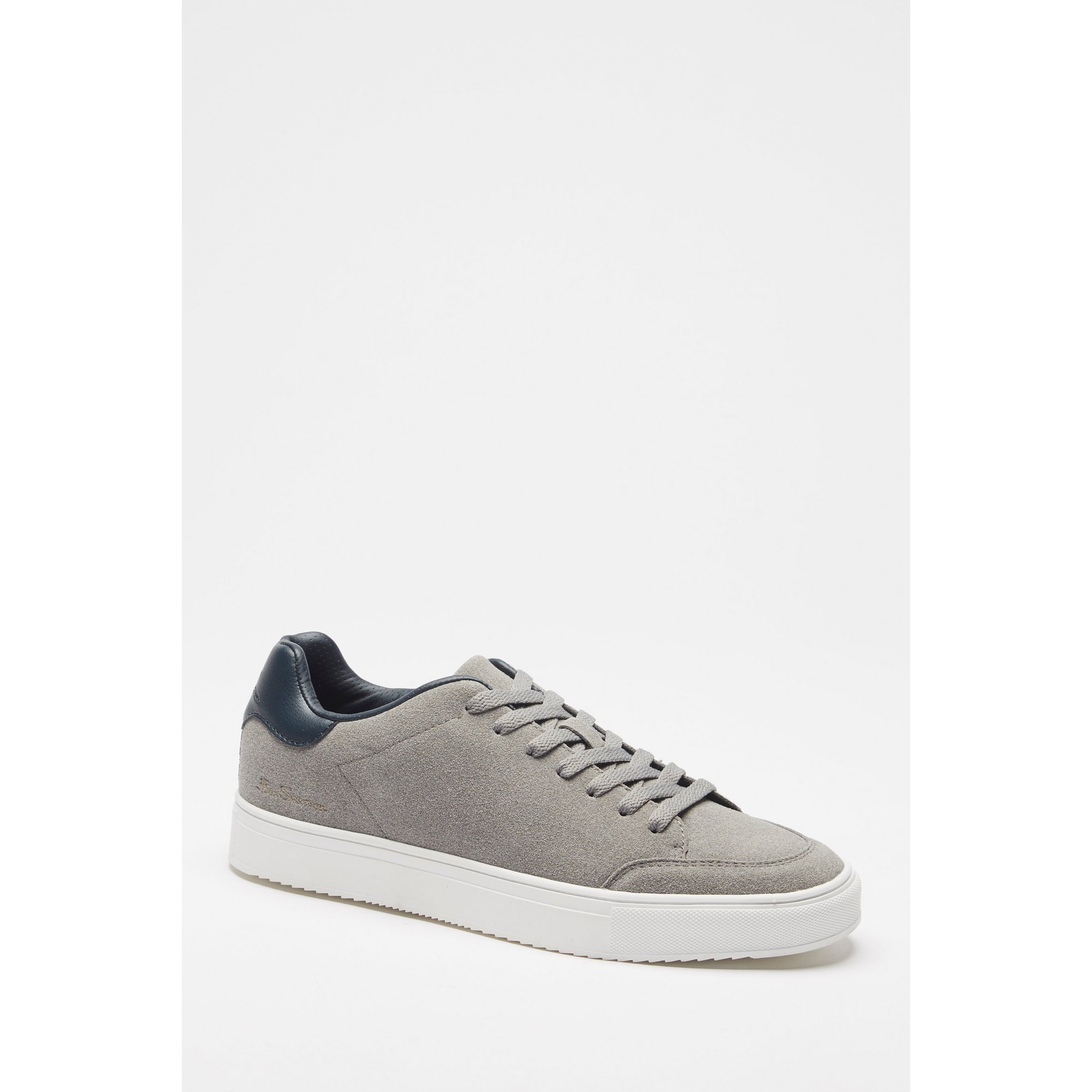 Image of Ben Sherman Alec Grey Trainers