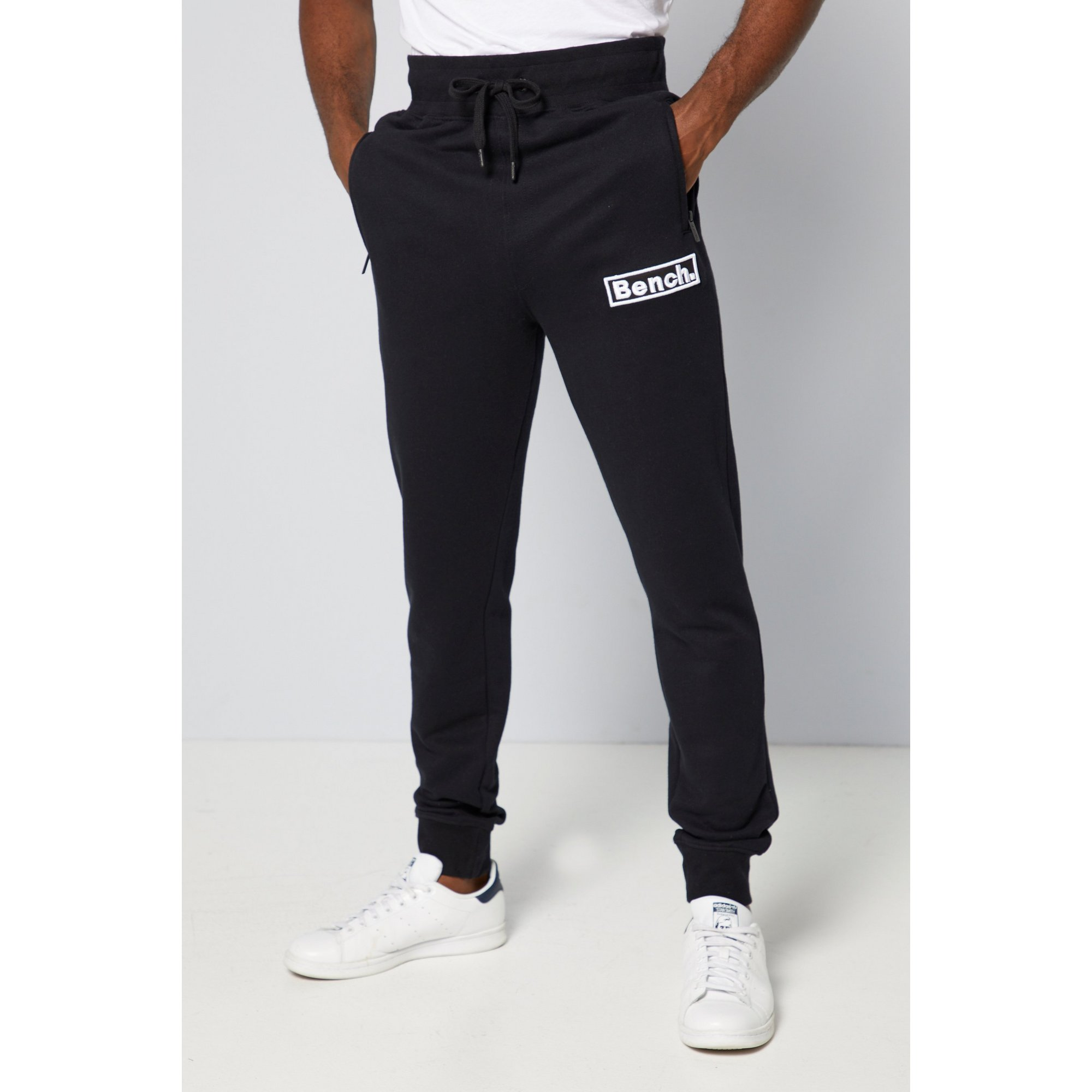 Image of Bench Black Joggers