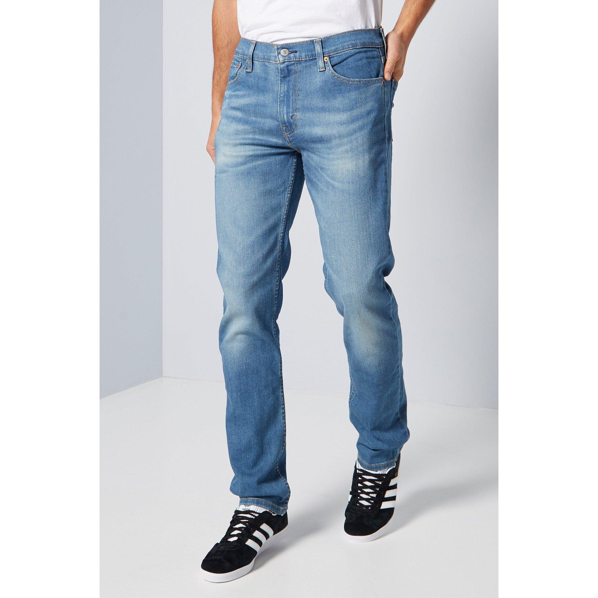 Image of Levi 511 Mid Wash Slim Fit Jeans