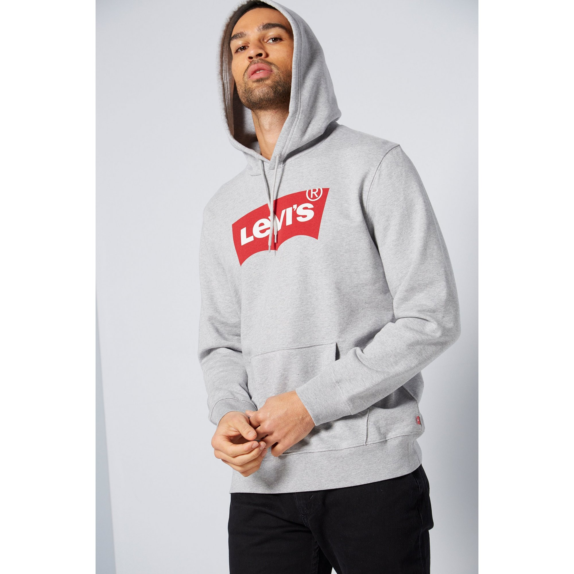 Image of Levis Graphic Hoody