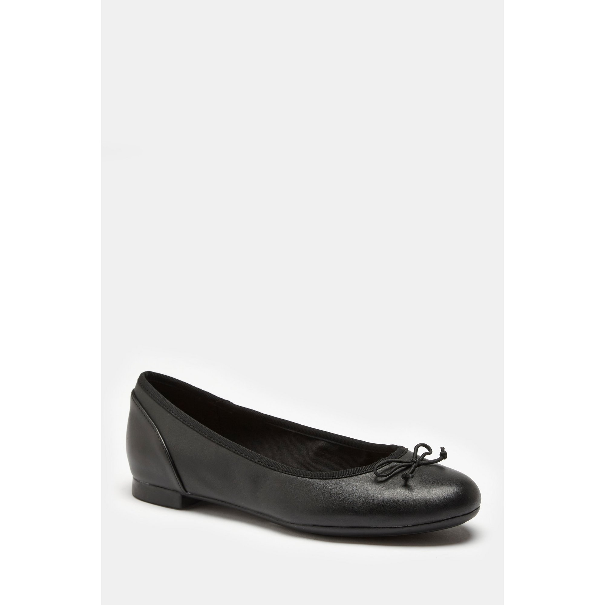 Image of Clarks Couture Black Bloom Shoes