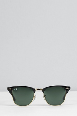 Ray-Ban Original Clubmaster Sunglasses