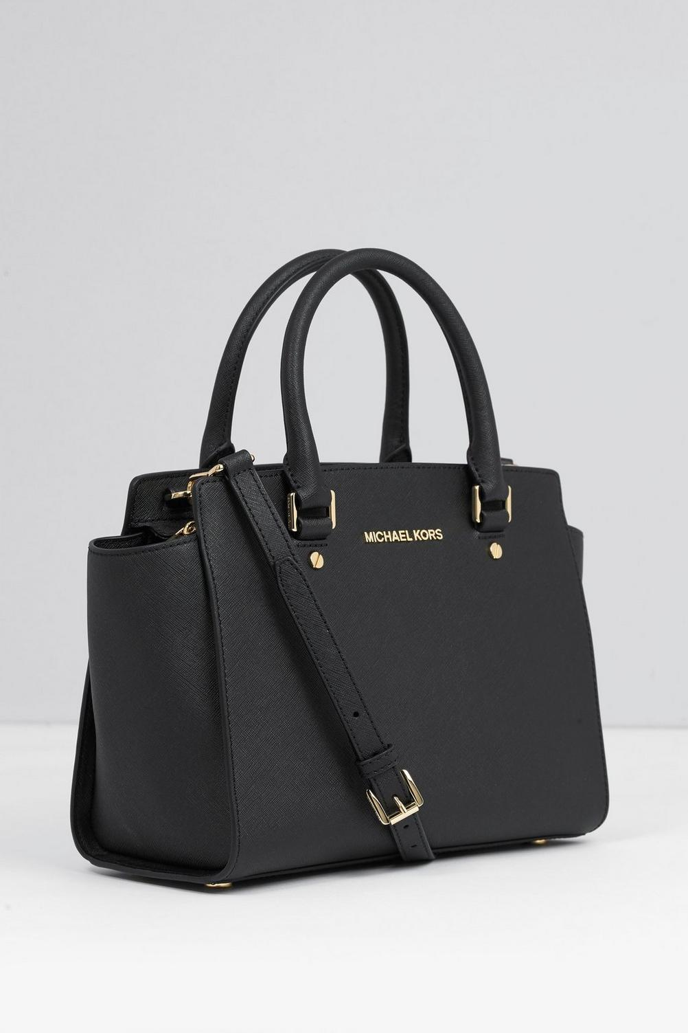 Michael Kors Womens Handbag BEDFORD 35S7GBFS2T ACORN Buy2bee
