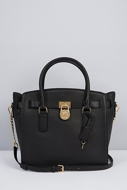 Michael Kors Hamilton Large Satchel