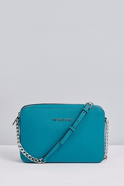 Michael Kors Large EW Cross Body Bag