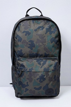 Converse Core Poly Backpack - Camo