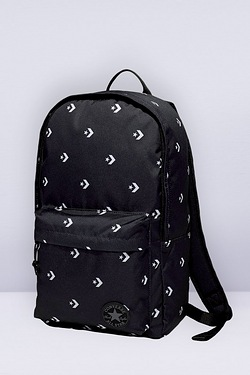 Converse Core Poly Backpack - Black