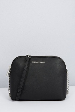 Michael Kors Cindy Large Dome Cross Body