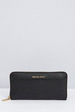 Michael Kors Mercer ZA Pocket Continental Purse