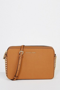 Michael Kors East West Cross Body Bag