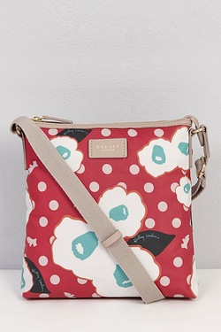 Radley Medium Hollyhock Cross Body