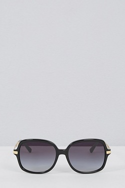 Michael Kors Oversized Square Sunglasses