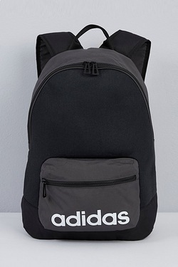 adidas Logo Backpack
