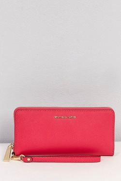 Michael Kors Jet Set Continental Purse