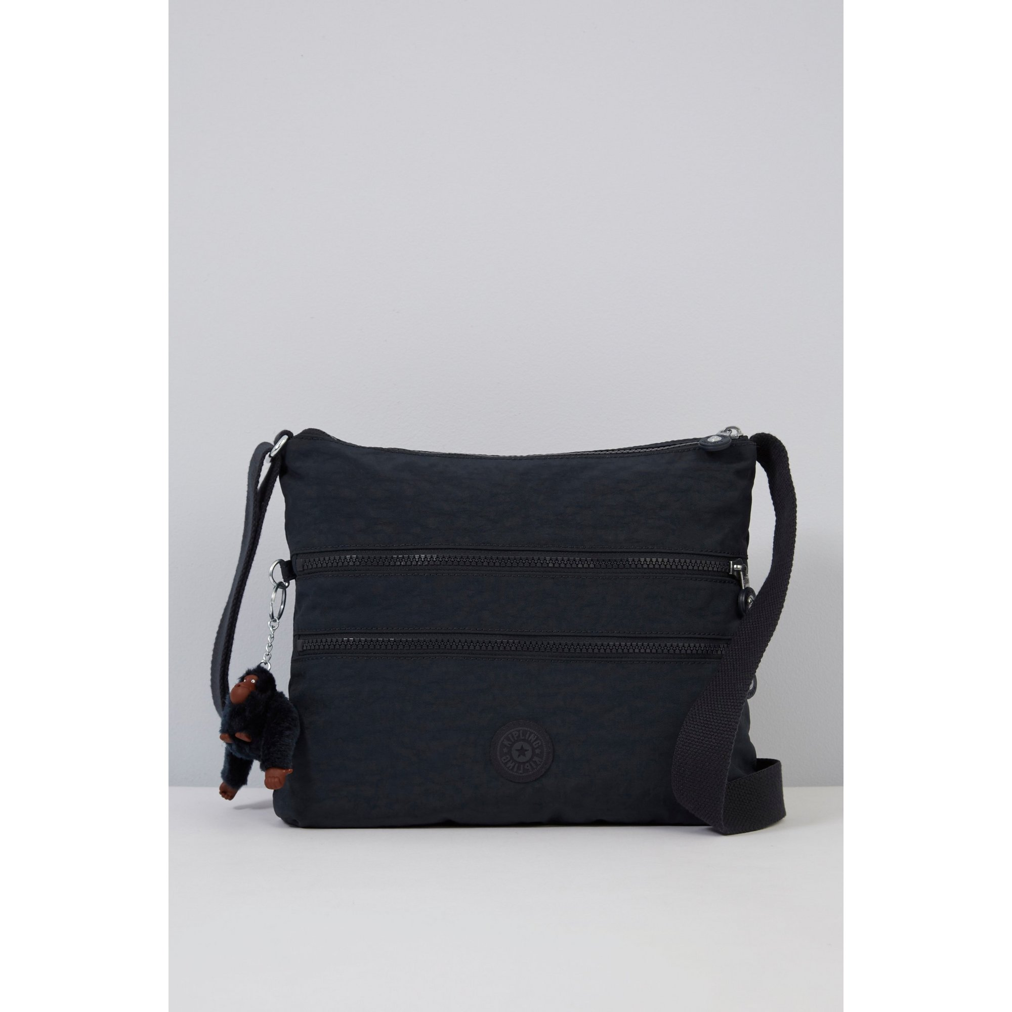 Image of Kipling Alvar Cross Body True Navy Bag