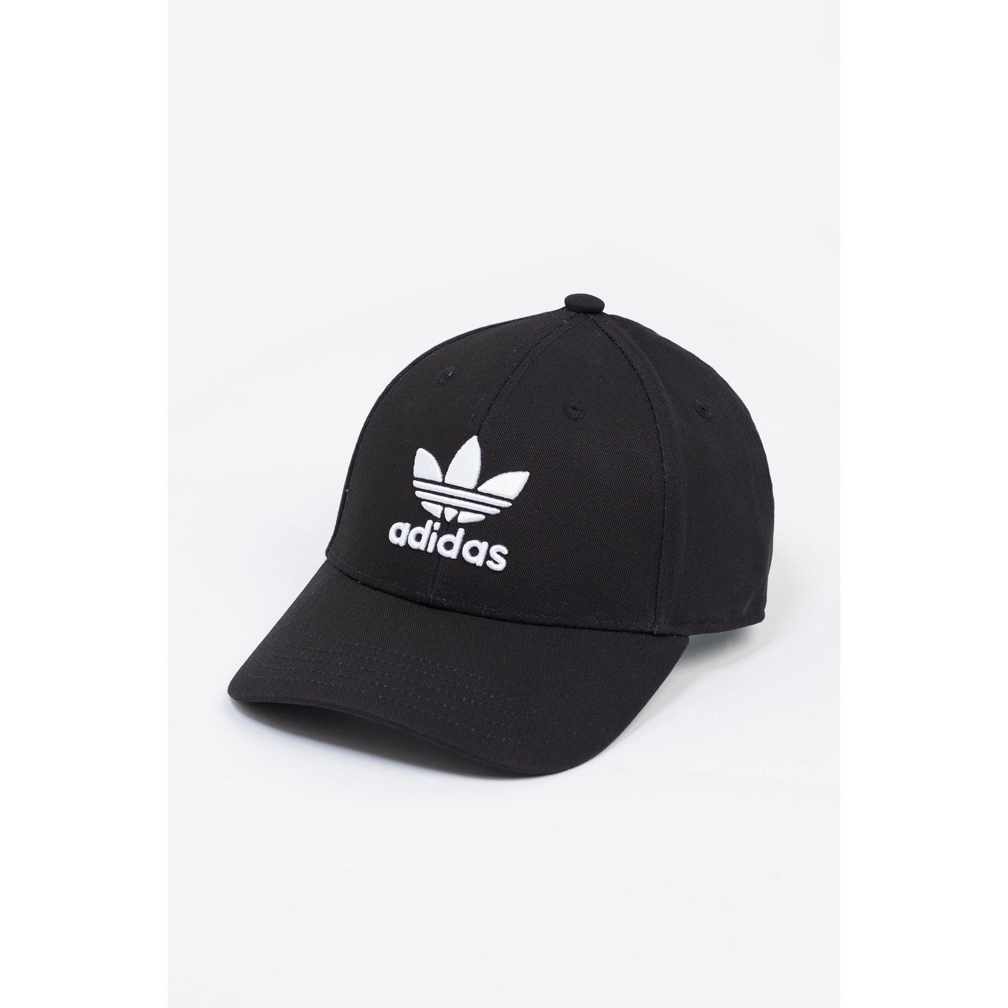 Image of adidas Originals Trefoil Cap