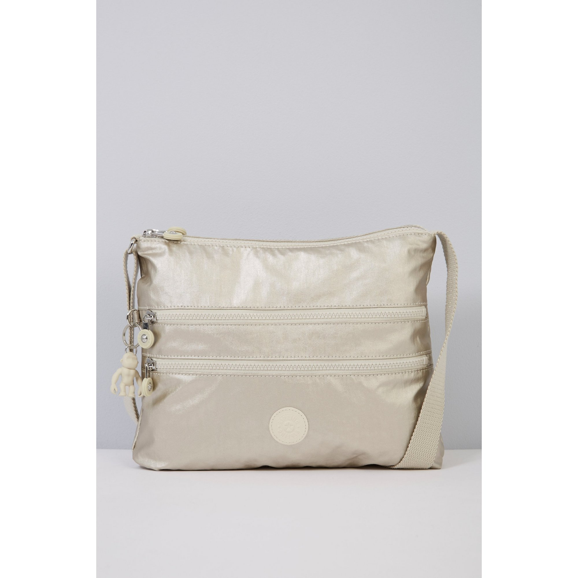 Image of Kipling Alvar Cloud Bag