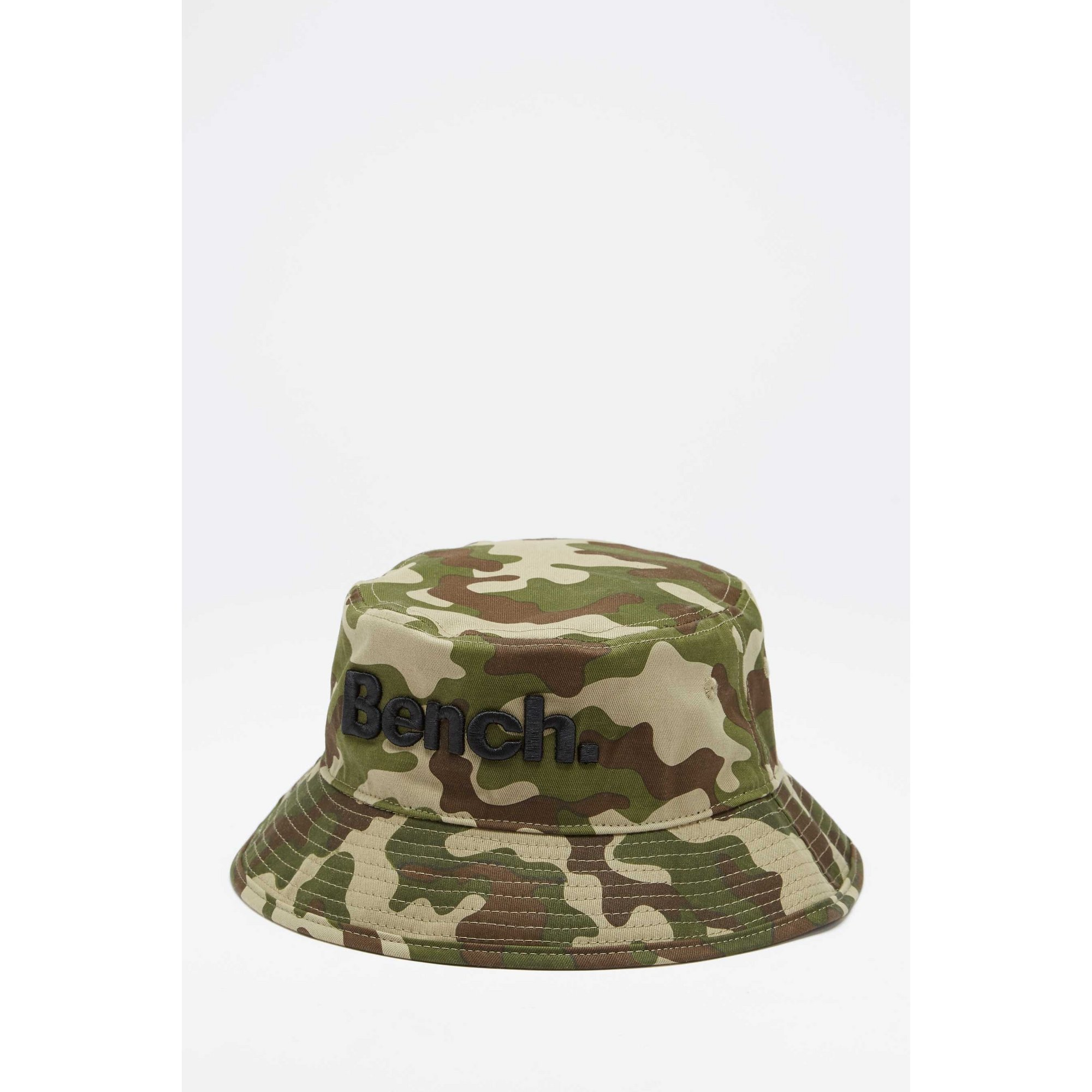 Image of Bench Embroidered Bucket Hat