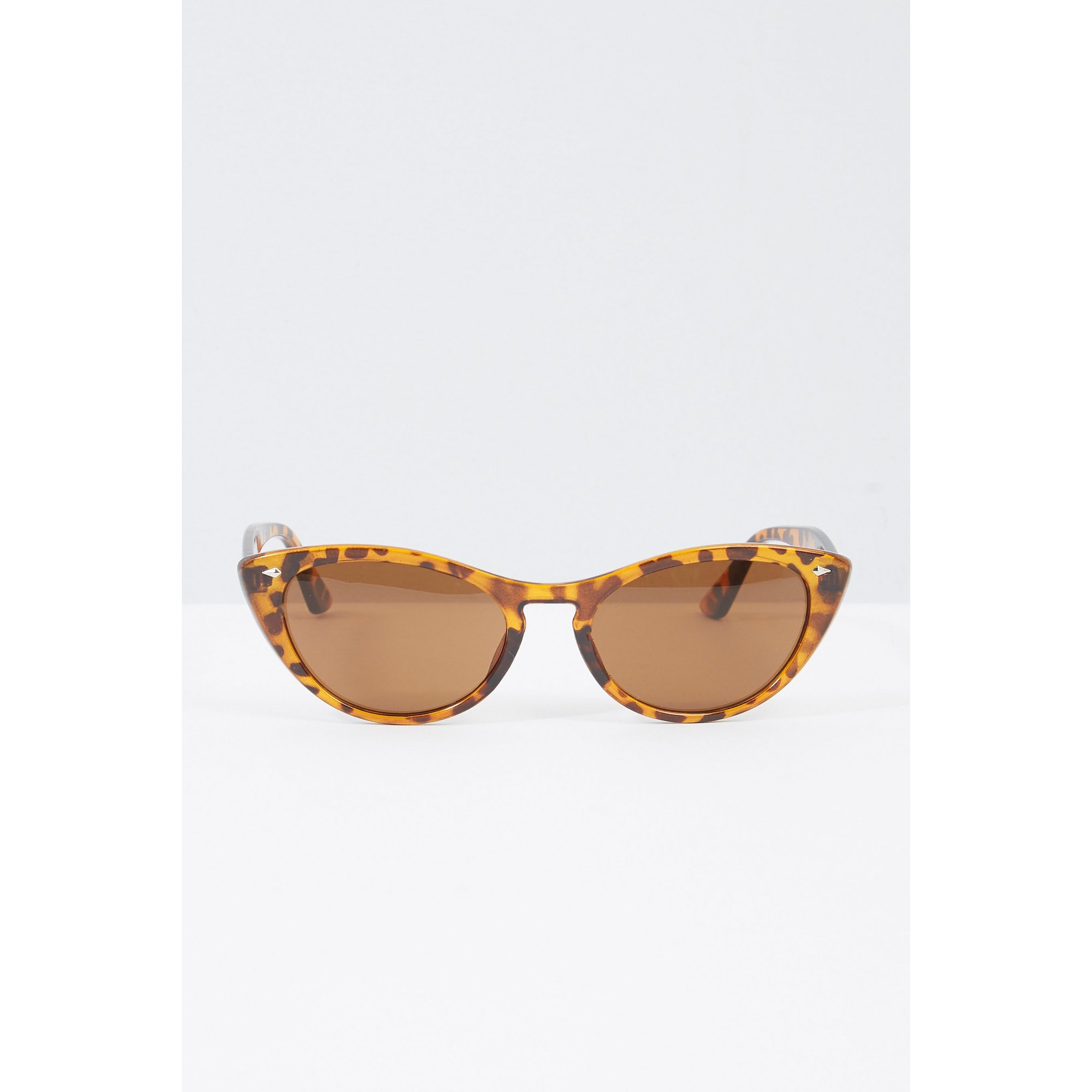Image of Cat Eye Sunglasses