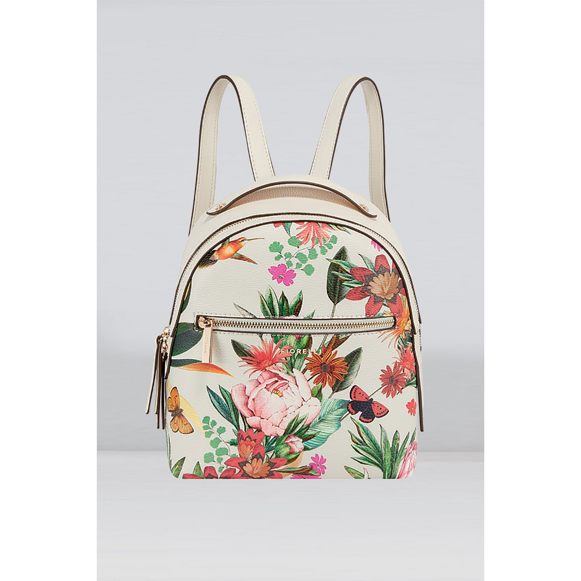 Image of Fiorelli Anouk Savanna Print Backpack