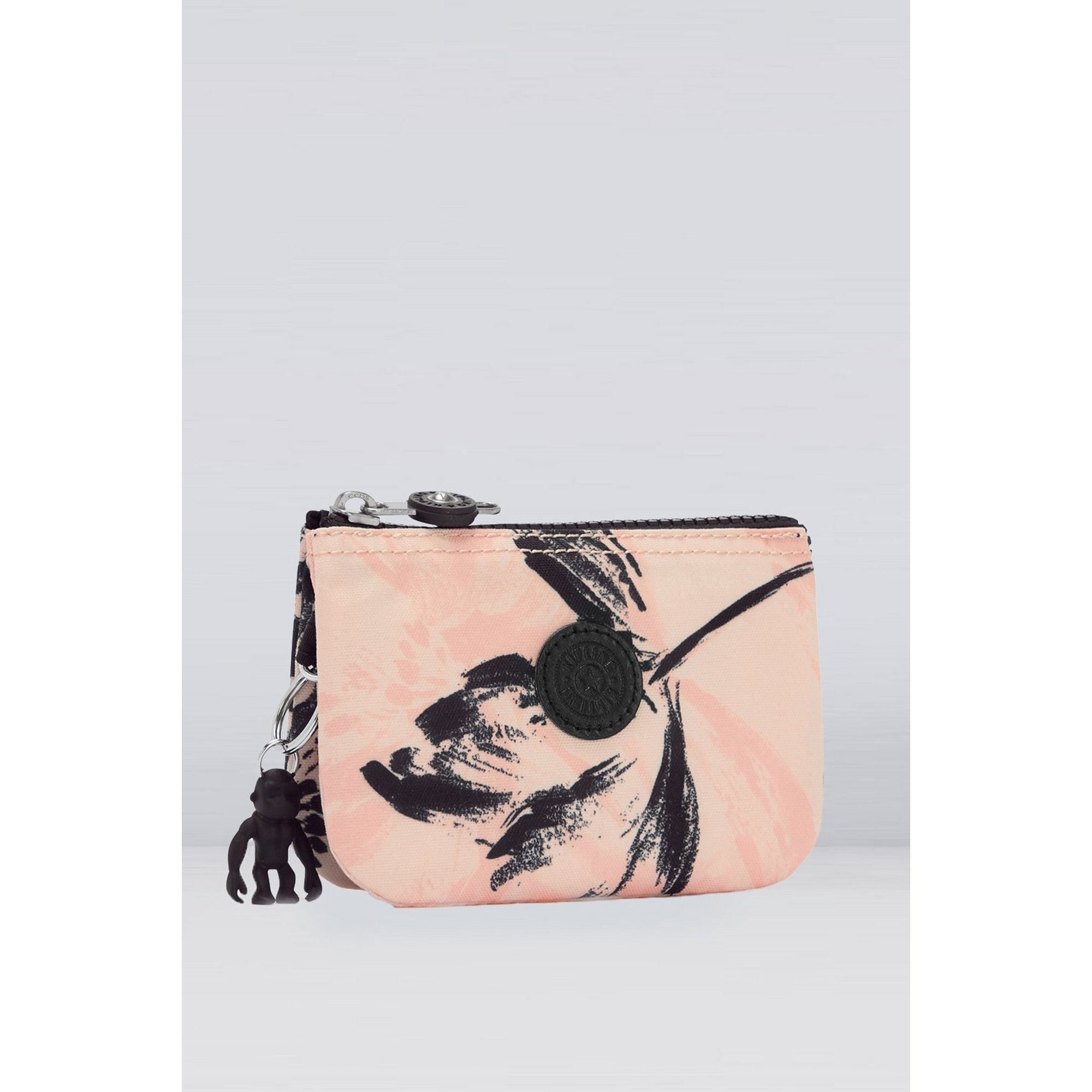 Image of Kipling Creativity Coral Flower Purse