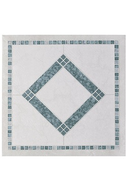 Pack of 11 Floor Tiles