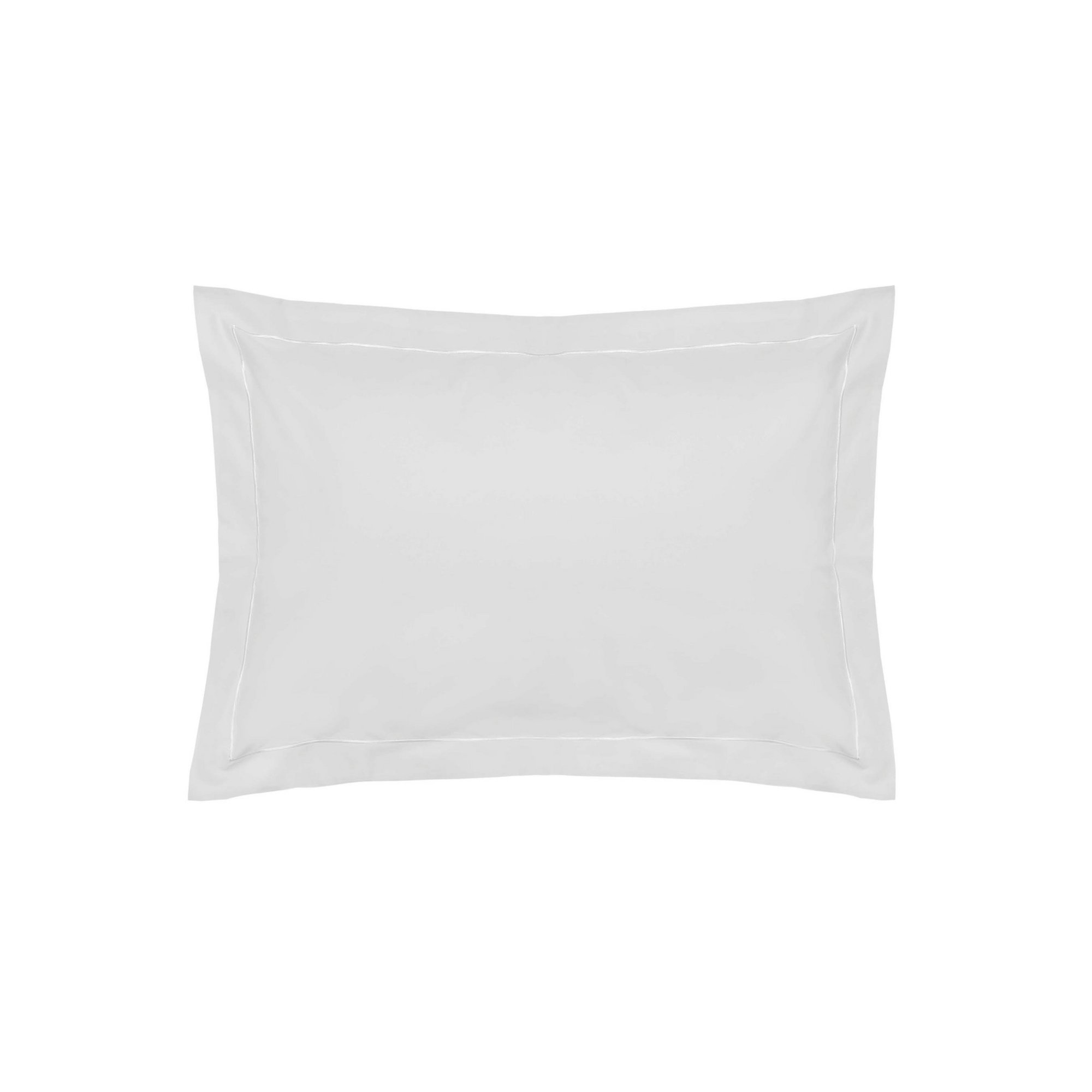 Image of 200 Count Percale Oxford Pillowcases