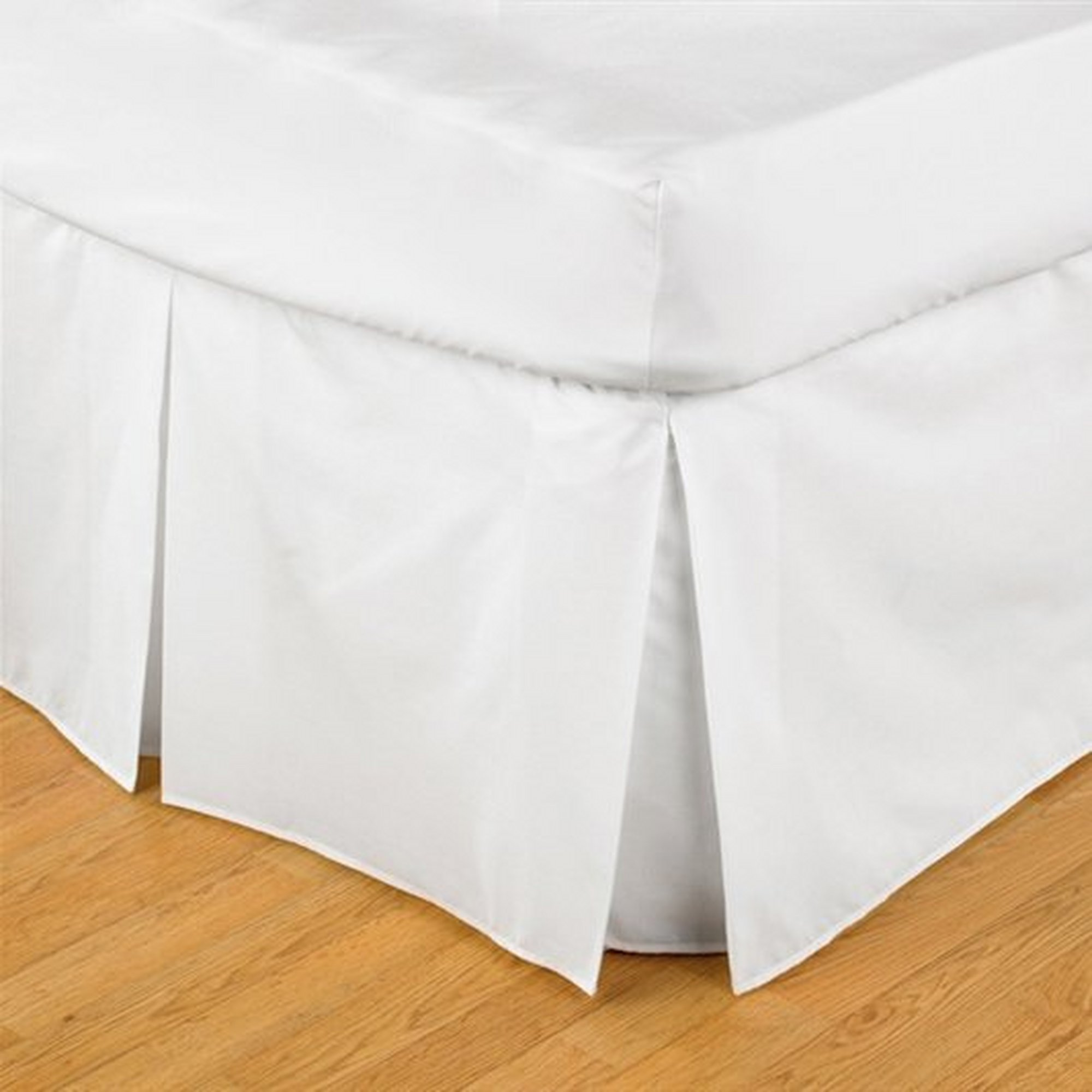 Image of Belledorm Easy Fit Pleat Valance