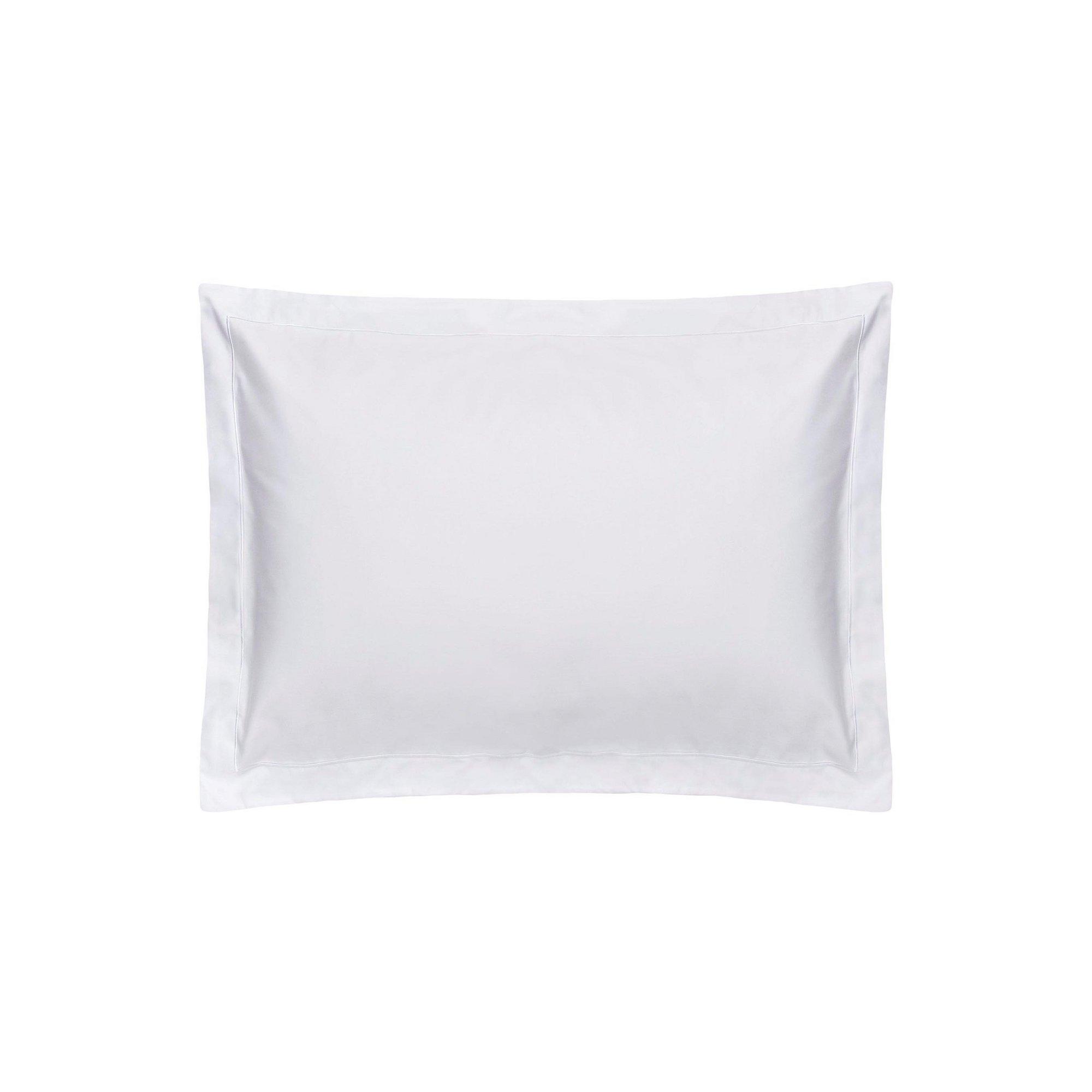 Image of Belledorm Egyptian Cotton Oxford Pillowcase