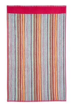 Kingsley Funky Stripe Towels