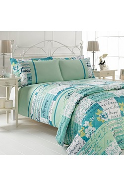 Sweet Dreams Duvet Set