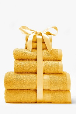 6-Piece Towel Bale