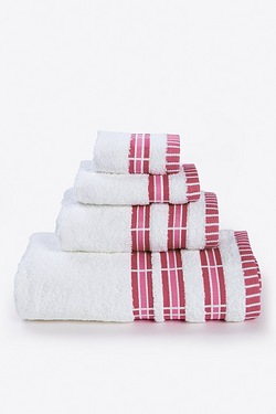 Broadway 4 + 4-Piece Towel Bale Set